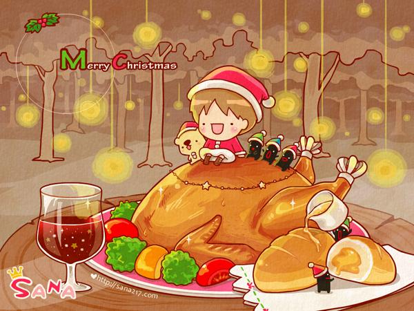 20141215-桌布-12月-聖誕烤雞-預覽.png