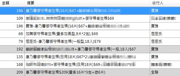 20150430-記帳-御守棉-2.png