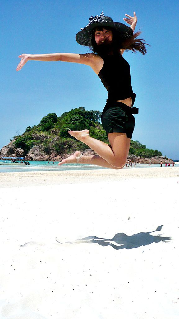 YY jump