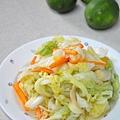 20110908 台式泡菜