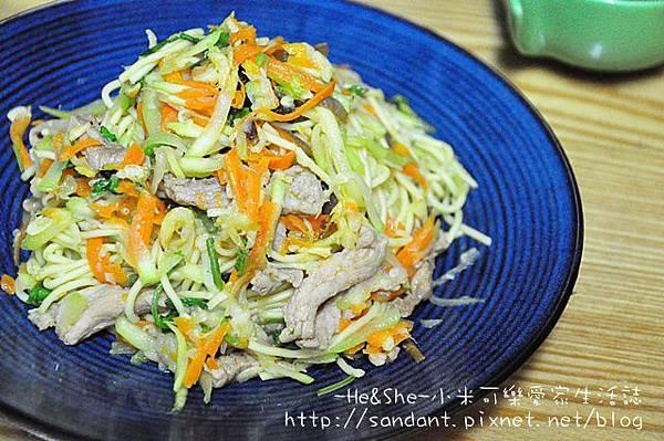 20130515 蒲仔麵