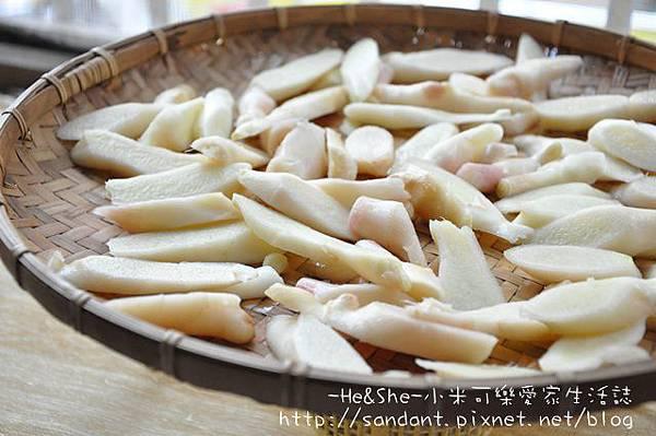 20130515 漬甜薑