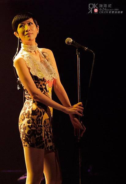 To Hebe是寫給田馥甄的歌,裡面有很多對Hebe的期許,當Hebe唱出來,就成了Hebe對歌迷的期許