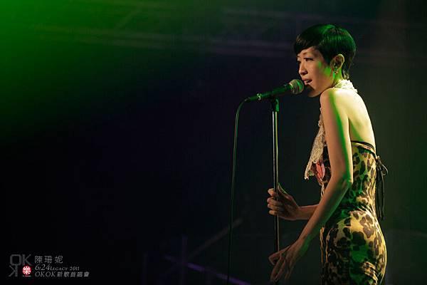 公主這次是第一次在夏天發表專輯,有別於以往的調性