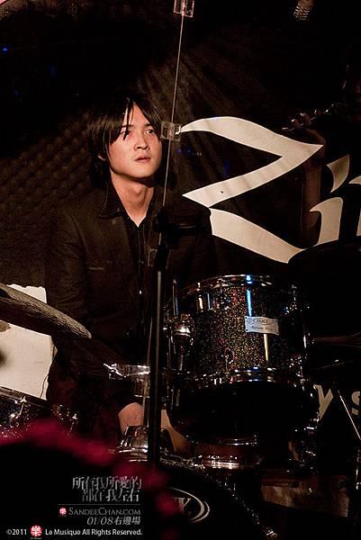 異次元鼓手