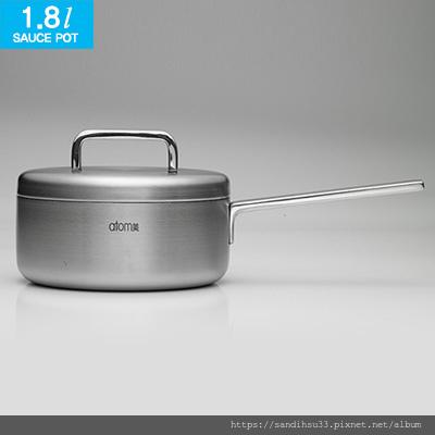 艾多美 316不鏽鋼單柄鍋1.8公升00.jpg