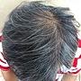 2011-0626-今天用手機拍的頭髮照