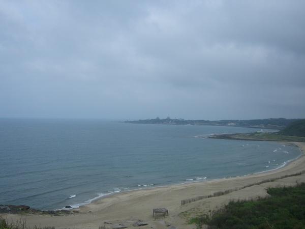 望著大海總是令人心曠神怡