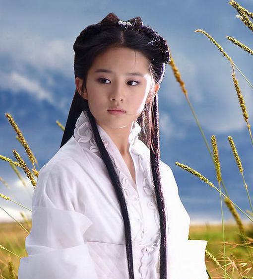劉版小龍女3