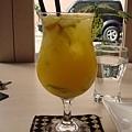 我的水果冰茶