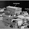 Acropolis立體方位圖