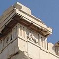 巴特農神殿山牆