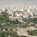 Temple of Hephaistos海法斯提歐神殿