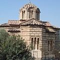 Agii Apostoli阿基.阿波利特斯教堂