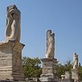 Odeion of Agrippa阿格利帕的音樂堂