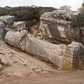 Statue of Dionysos