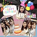 1031003筱楓birthday