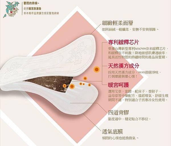 HIBIS herbal sanitary napkins FPH 02 (1)