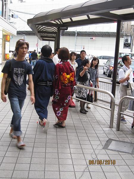 990808-5品川站 (3).JPG