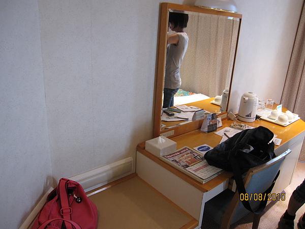 990808-4品川王子飯店 (5).JPG