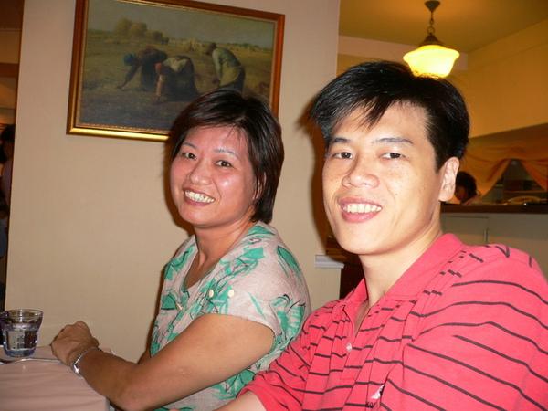 蘇媽跟女婿溫小尼..