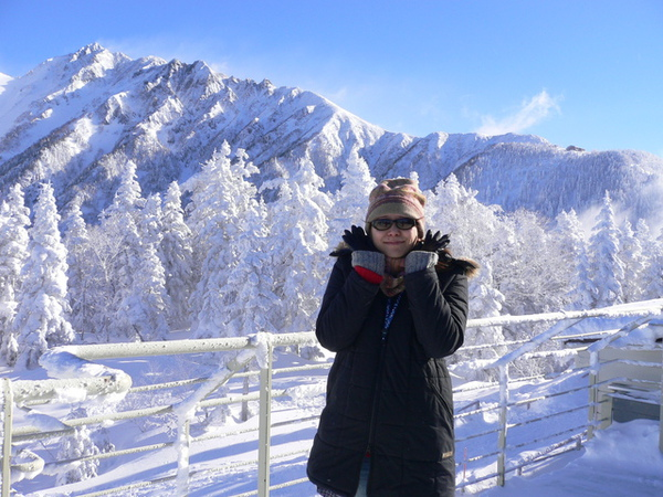 北阿爾卑斯山