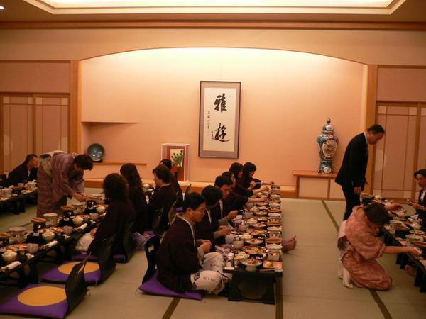 會席料理-好日本喔..