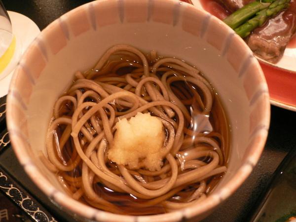 信洲的soba 簥麥麵