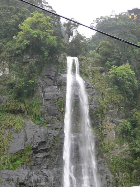 烏來Falls