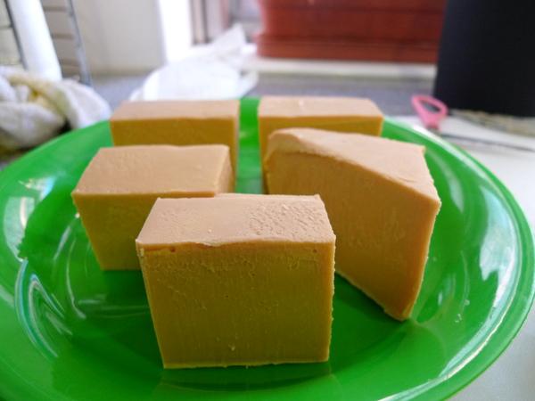 蜂蜜馬賽皂