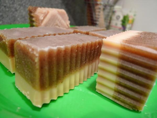 綠豆玉蓉散皂2