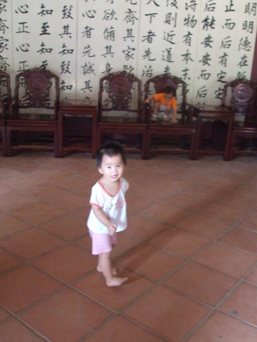 孔廟-台南