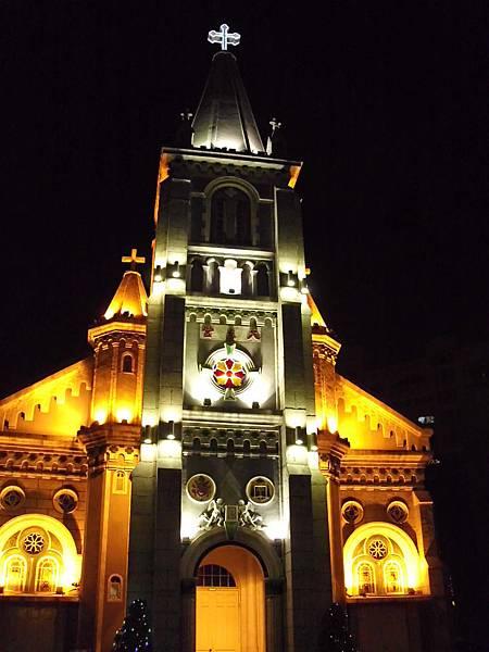 耶誕教會 (7)