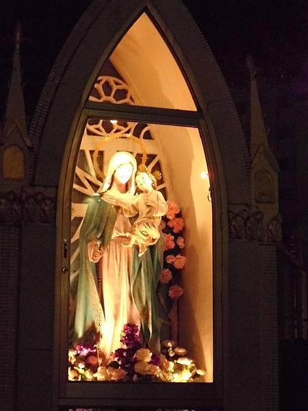 耶誕教會 (4)