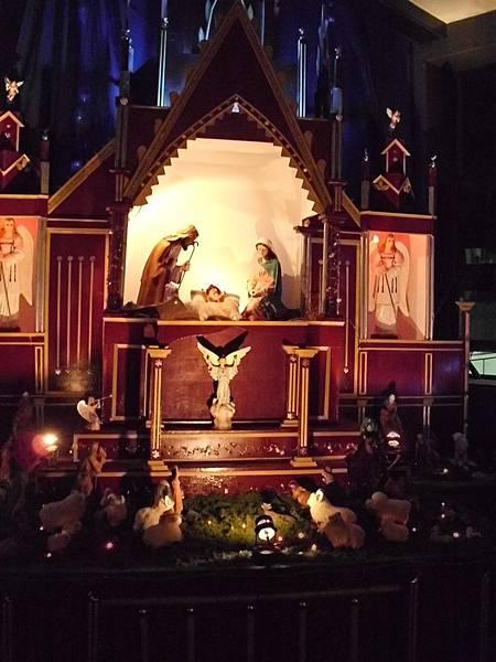 耶誕教會 (3)