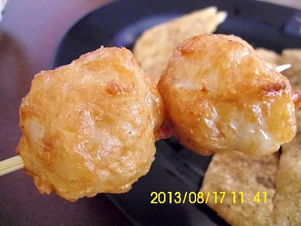 潮州大廟口手工黑輪 (2)