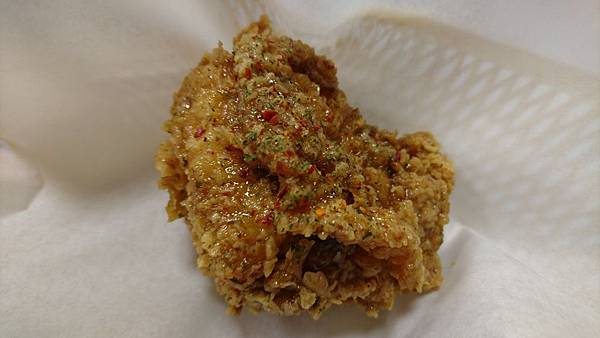秘製酸甜醬脆雞