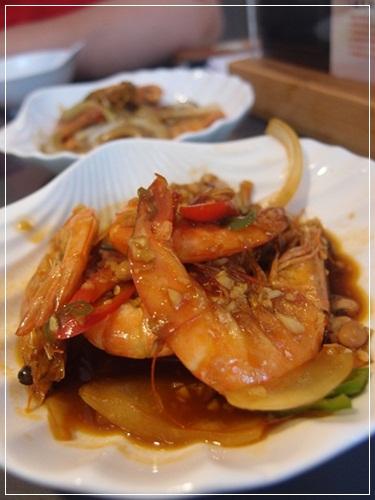 口碑券:鮮蝦百匯與麻辣火鍋的暢快饗宴-蝦料理吃到飽