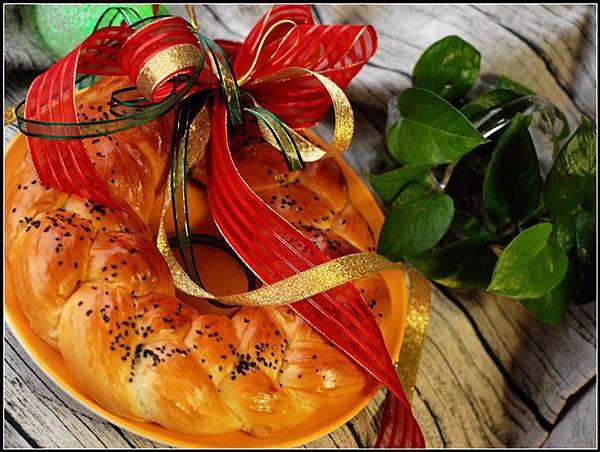 06聖誕花圈麵包.jpg