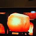 大愛台報導 玫瑰鹽燈 象山第一站喜馬拉雅山玫瑰鹽燈