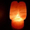 心心相印鹽燈,愛意無限!