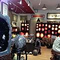象山第一站玫瑰鹽燈專賣店 位於台北市信義區莊敬路215號
