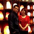 「玫瑰鹽燈」陳淑芬採訪微電影「如果」導演顏正國
