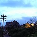 IMAG3888 黑冠麻鷺出現象山第一站附近公園 在台北捷運信義線世貿/101站2號出口莊敬路四四南村