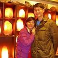 3鹽燈新娘范郁君 黃恆霖伉儷