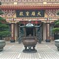 海明禪寺大雄寶殿