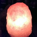 象山第一站之招財鹽燈與招桃花鹽燈