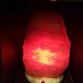 玫瑰鹽燈 鴿血紅鹽燈 鹽燈美女
