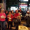象山第一站玫瑰鹽燈祝大家聖誕節快樂