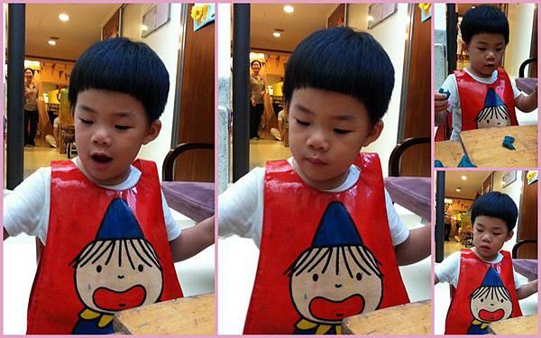 兩歲三個月(盧廣仲髮)1